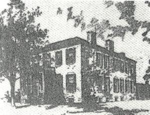 Murdock Mansion circa 1895